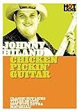 Johnny Hiland: Chicken Pickin' Guitar [Import]
