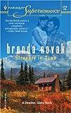 Stranger in Town, Brenda Novak, 0373712782