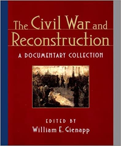 reconstruction of civil war essays