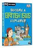 Become A British Isles Explorer