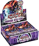 YuGiOh Shadow Specters 1st Edition Booster Box