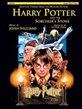 img - for Selected Themes from the Motion Picture Harry Potter and the Sorcerer's Stone (Solo, Duet, Trio): Flute (Instrumental Series) book / textbook / text book