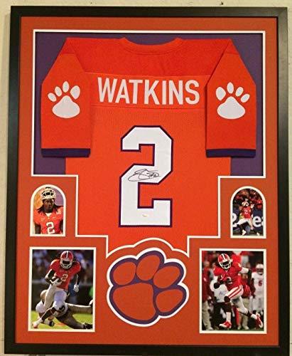 9c146ed0 Sammy Watkins Clemson Memorabilia, Clemson Sammy Watkins Memorabilia