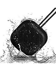 Omthing Portable Bluetooth Speaker (Black)