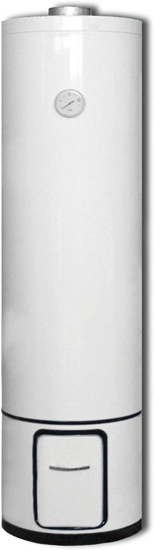 Chauffage de bain Chaudi/ère en bois avec une r/ésistance /à la pression de 80 l Combinaison /électrique en bois de 7 bars Chaudi/ère /à eau chaude