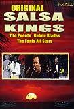 Salsa Kings Volume 1