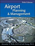 img - for Airport Planning & Management book / textbook / text book