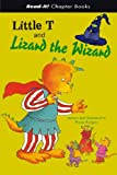 Little T and Lizard the Wizard, Frank Rodgers, 1404827250