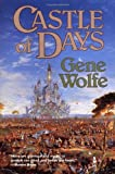 Image of Castle of Days: Short Fiction and Essays
