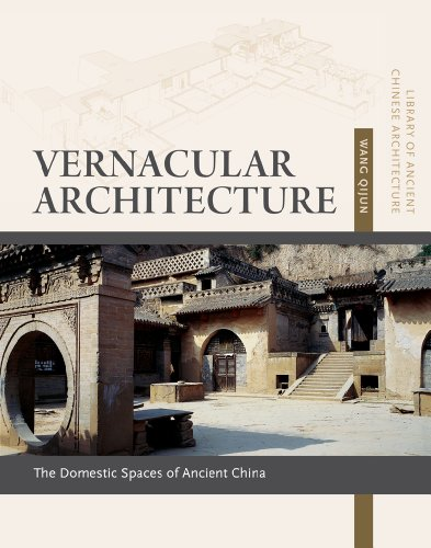 Ancient China Architecture - 3