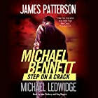 Step on a Crack Audiobook by James Patterson, Michael Ledwidge Narrated by John Slattery, Reg Rogers