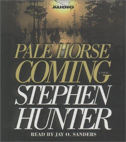 Download Pale Horse Coming PDF