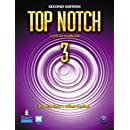 Top Notch 3 with ActiveBook, 2nd Edition