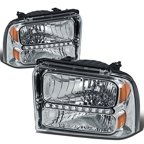 06 f250 led headlights - 6