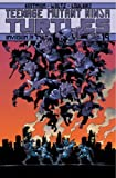 img - for Teenage Mutant Ninja Turtles Volume 19: Invasion of the Triceratons book / textbook / text book