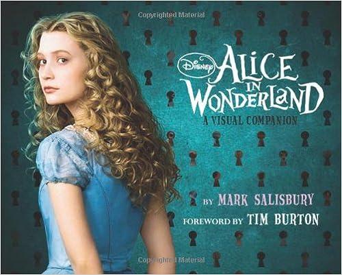 ??OFFLINE?? Disney's Alice In Wonderland: A Visual Companion. Titles awhile quien Bildu Consulta Flint