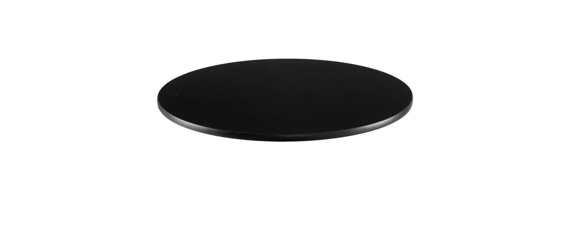 24'' Diameter Reversible Laminate Table Top