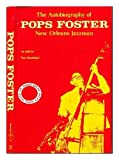 img - for Pops Foster: The Autobiography of a New Orleans Jazzman book / textbook / text book