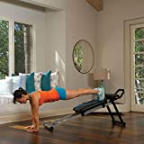 Total Gym Fitness Dynamic Plank Core & Abdominal