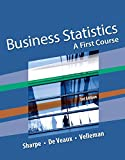 img - for Business Statistics: A First Course Plus NEW MyStatLab with Pearson eText -- Access Card Package (3rd Edition) book / textbook / text book