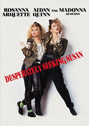 DVD : Desperately Seeking Susan (DVD)