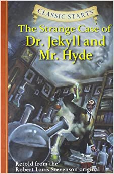 The strange case of dr jekyll and mr hyde essay