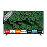 "VIZIO 65"" Class 4K (2160P) Smart LED TV (D65U-D2)"
