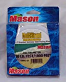 Mason Tackle Multistrand Leader Wire Brown 30# 1000' BMMS-30