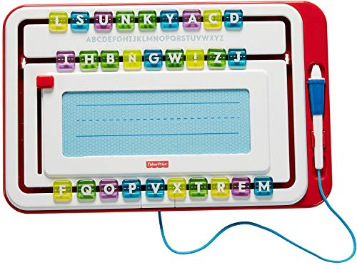 (Fisher-Price Think & Learn Alpha)