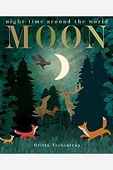 Moon Paperback