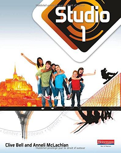 Des contes tres courtes (Studio)