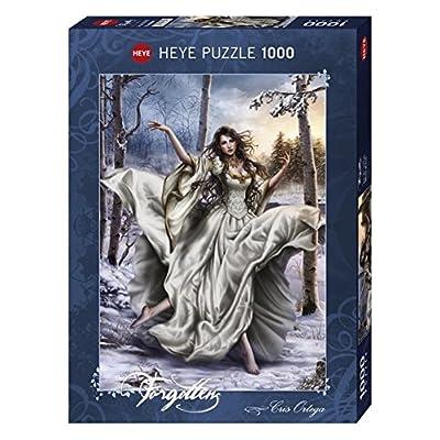 Heye Spz1000 Ortega White Dream Puzzle Standard 29725