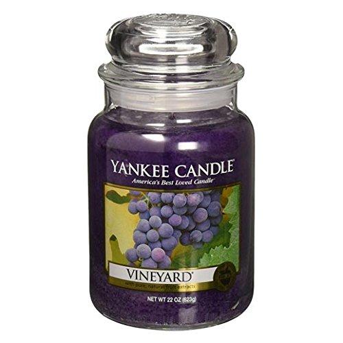 Grape Candle - 9