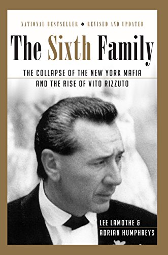 [BOOK] The Sixth Family<br />[D.O.C]