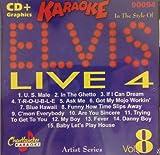 Pro Artist: Elvis Live 4