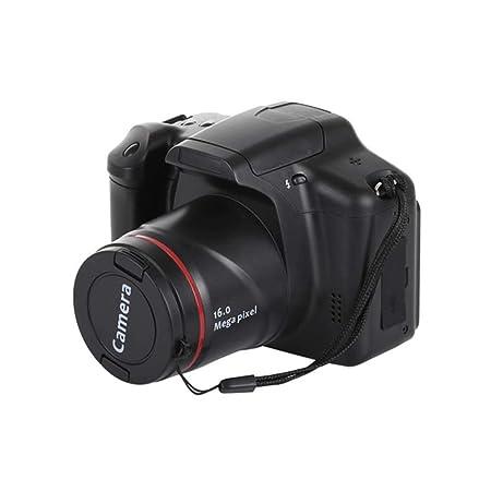 YILONG HD SLR de la cámara teleobjetivo de la cámara Digital de 5 ...