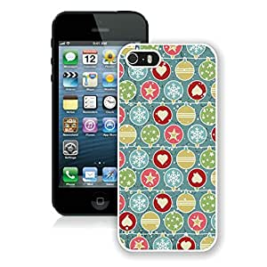 diy phone casePopular Sell Design Iphone 5S Protective Cover Case Christmas Snowflake iPhone 5 5S TPU Case 3 Whitediy phone case