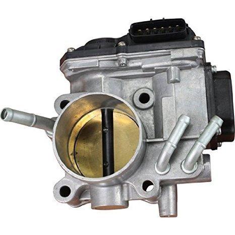 - Well Auto Throttle Body for 06-07 Honda Accord 2.4L 07-11 Element 2.4L