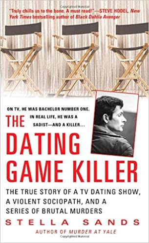 The dating game book series