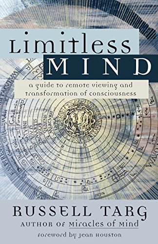 Amazon limitless mind a guide to remote viewing and limitless mind a guide to remote viewing and transformation of consciousness by targ fandeluxe Gallery