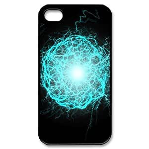C-Y-F-CASE DIY Design Magical Mystery Pattern Phone Case For Iphone 4/4s hjbrhga1544