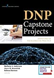 DNP Capstone Projects: Exemplars of Excellence in