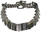 Herm Sprenger 24'' Neck-tech Martingale Collar with Snap, One Size