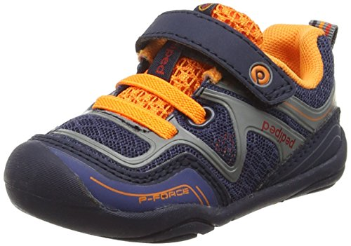PediPed Force - Zapatillas de running Niños Azul