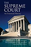 The Supreme Court, Peter Charles Hoffer and Williamjames Hull Hoffer, 0700619895