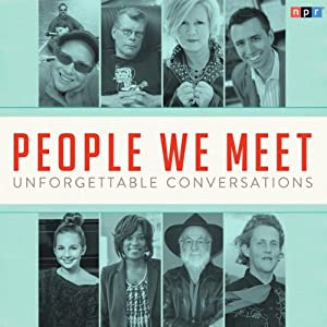 People We Meet Audiobook