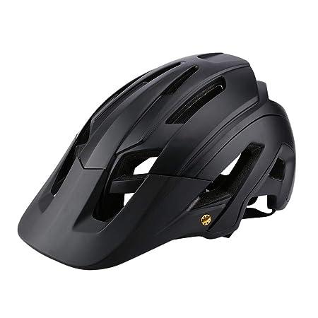 Casco para bicicleta CE Peso ligero Proceso de una pieza Sombrero ...