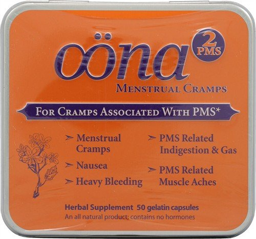Oona Pms 2 5x50 CT product image