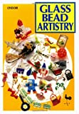 img - for Glass Bead Artistry: Over 200 Playful Designs (Ondori S.) book / textbook / text book