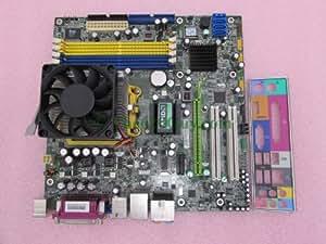 Acer MB.S8809.001 Motherboard refacción para notebook - Componente para ordenador portátil (Placa base, Acer, Multicolor, beTouch E210, Extensa E210, Aspire M1100, Aspire M3100)
